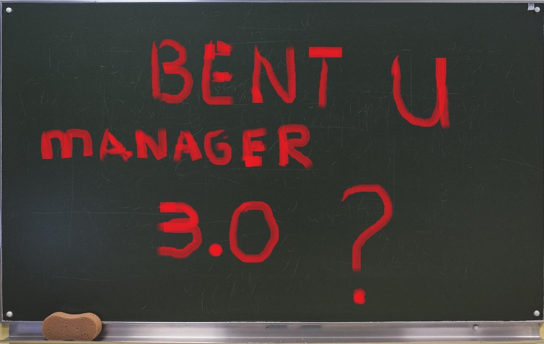 Bent u een manager 3.0