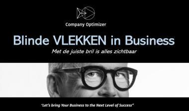 Blinde vlekken in business company optimizer