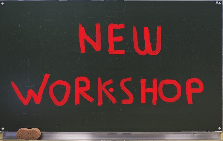 Nieuwe workshop wat is uw IKIGAI